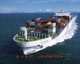 东莞、广州、佛山、中山、惠州到昆山集装箱门到门货柜海运运输